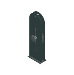 Натяжное устройство 350 для пенькового троса