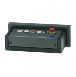 Пульт дистанционного управления через кабель G-FRAME DT для мотора TRACK-DRIVE с переменной скоростью