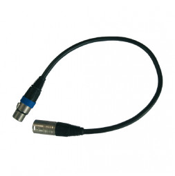 KABUKI G2: Адаптер для соединения 4-х полюсного кабеля с 3-х полюсным