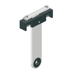 CARGO Arrêt variable avec suspension rideaux