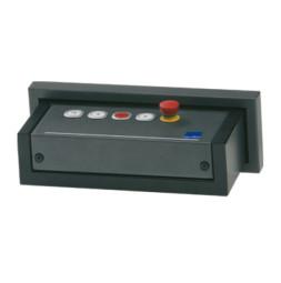FRICTION-DRIVE Boîtier de télécommande à fil G-FRAME 54 - vitesse fixe