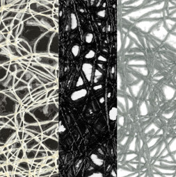 Strukturirana tkanina CONTRA H MEDIUM