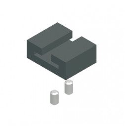 STUDIO / E HD Zaključni sigurnosni element