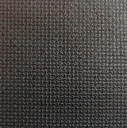 Površina obložena vinilom, vatrootporna, s kružnim reljefnim uzorkom