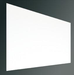 FULLWHITE Projektionswand