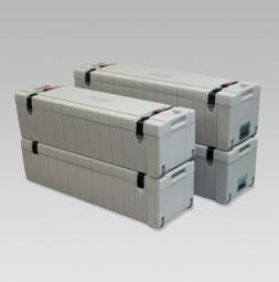 MONOBLOX / VARIO Flightcases