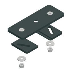 ASS/TRUMPF Deckenmontageplatte
