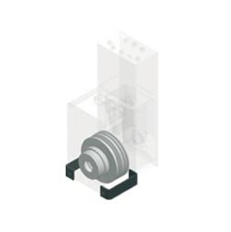 TRAC-DRIVE Hanfseilnotantrieb