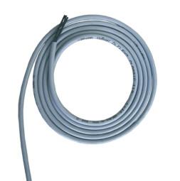 Kabel für Weichensteuerung