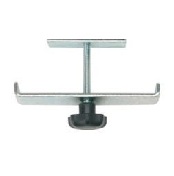 Steckfußklammer innen für Steckfüße: 45x45 mm