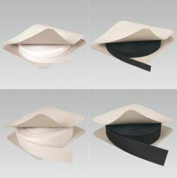 Klettband PILZ (hart)