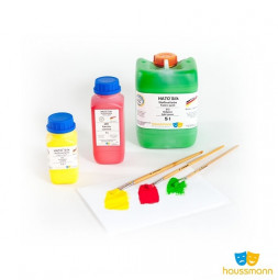 HATO® Silk Stoffmalfarben