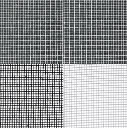 Expo Textile Square Gauze BW