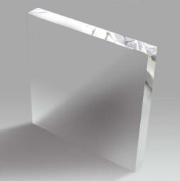 Super-brilliant mirror panel