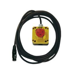 TRAC-DRIVE Hemp Cord Emergency Coupling Device