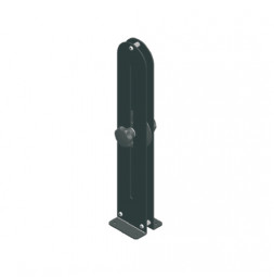 Adjustable Floor Pulley 350