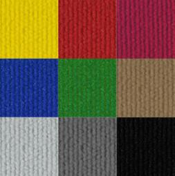 EXPO - dywan sceniczny, targowy, wykładzina