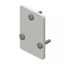 CARGO MICRO 60 End Plate