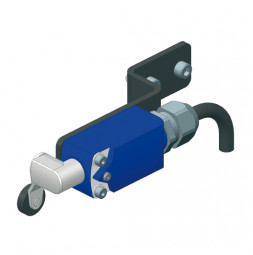 CARGO Limit Switch mechanically, positively driven NC
