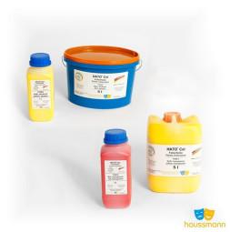 Hato® Cel, farby do tworzyw sztucznych