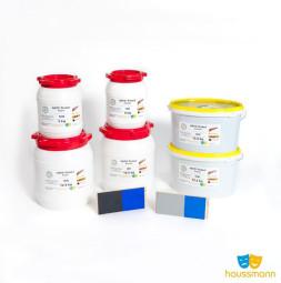 Hato® Protect, podkład ogniochronny