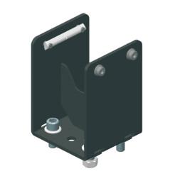 CARGO: Kit de montaje para motor TRAC-DRIVE