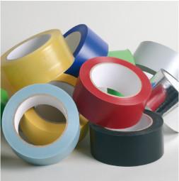 Cinta de PVC adhesiva para suelos VARIO