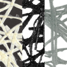 Structural fabrics CONTRA H SUPER