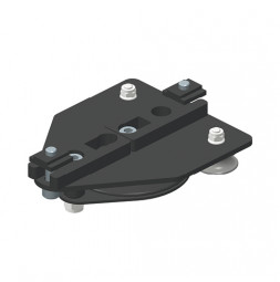 CARGO MICRO Return Pulley for bottom cord operation