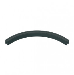 CARGO M Track, curved