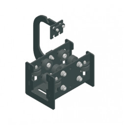 KING HD Master Runner 60 with Rope Attachment