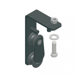 KING Side Cord Guide, Side Cord