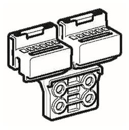 ELEGANCE Timing Belt Connector