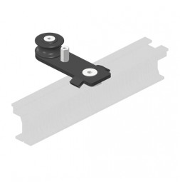 TRUMPF 95 Limit Switch Rope Guide, Side Cord