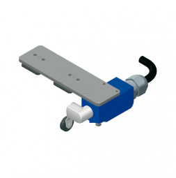 TRUMPF 95 Limit Switch for Reduced Mounting Space