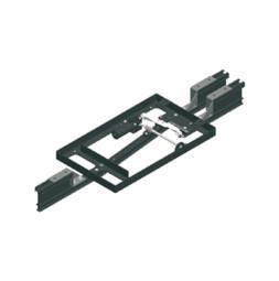 STUDIO/E Motor Driven Track Switch