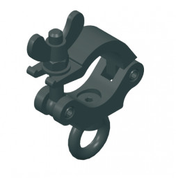 Half-Coupler with Eye Nut M10, 200 kg